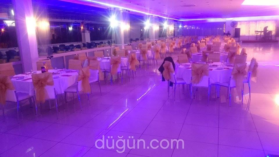 İnci Plaza Düğün Salonu