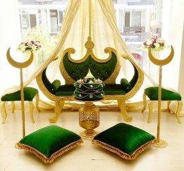 Sultan's Organizasyon