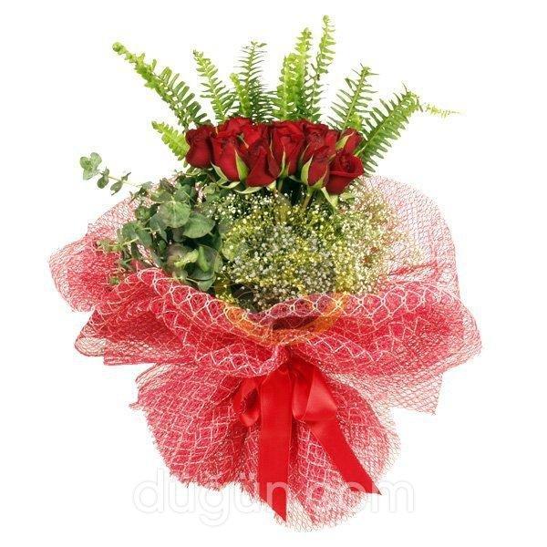 Çiçekçi Şeref