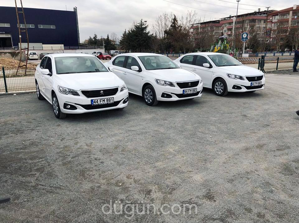 Beşkonaklar Rent A Car
