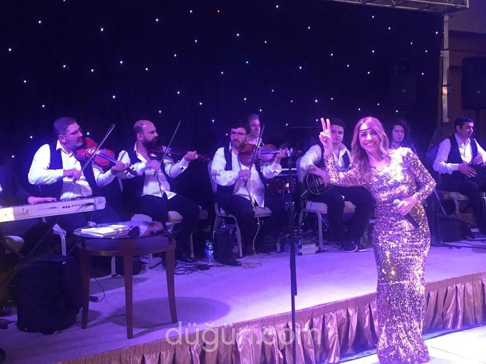 Berna Kartal Düğün Orkestrası