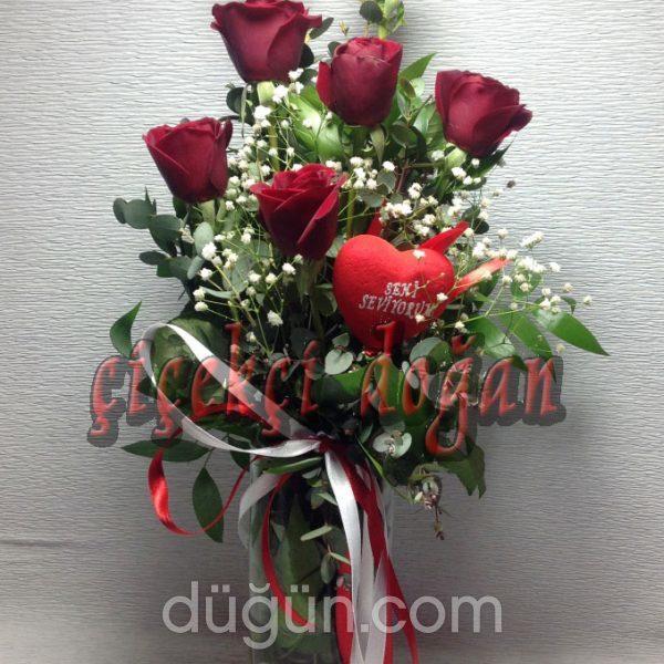 Çiçekçi Doğan