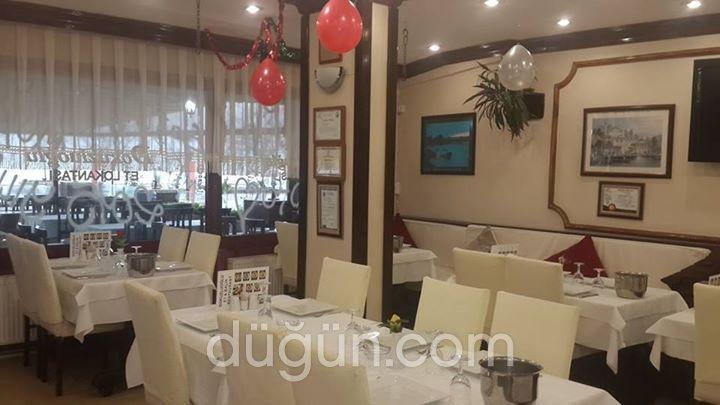 Dokuzluoğlu Restaurant