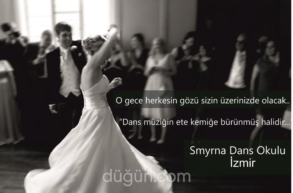 Smyrna Dans Okulu