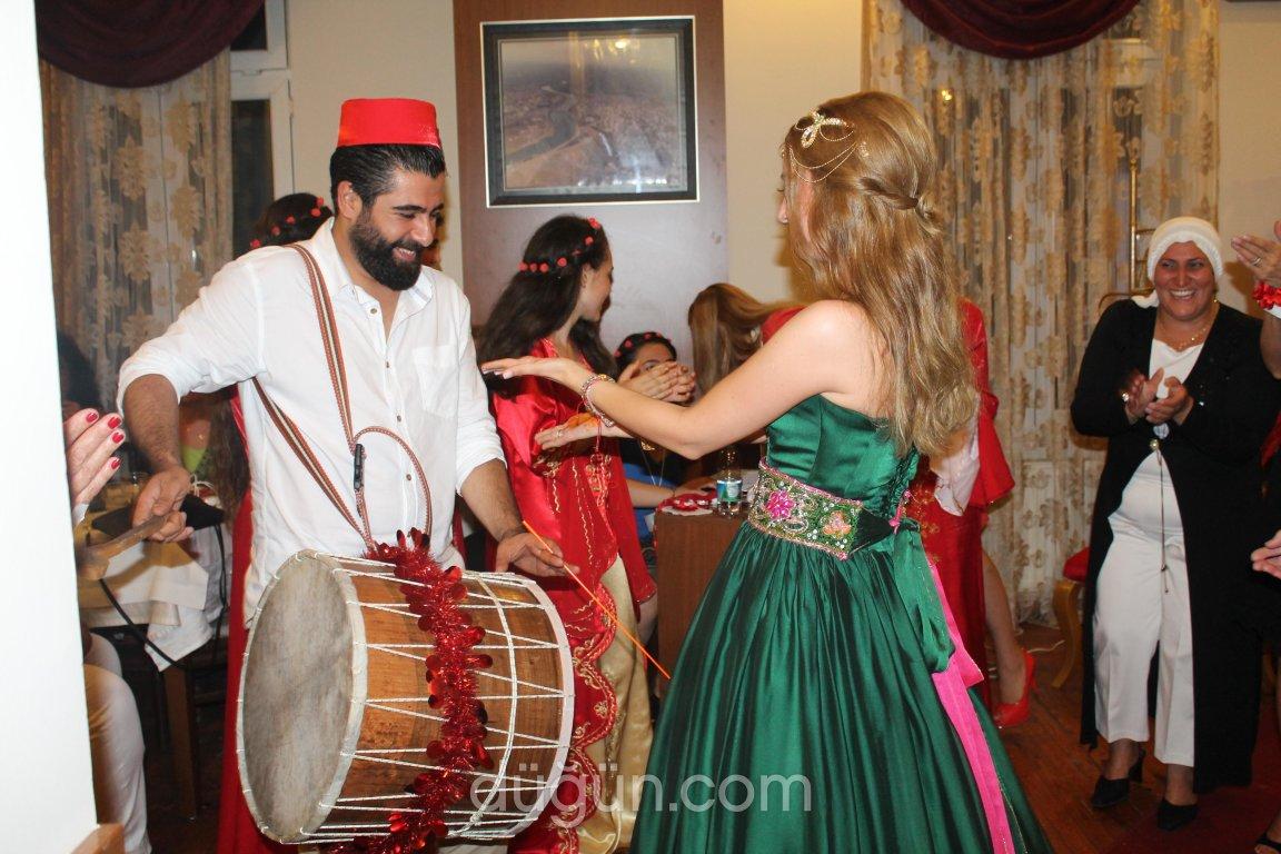 Karadeniz Müzik Ajans - Kına