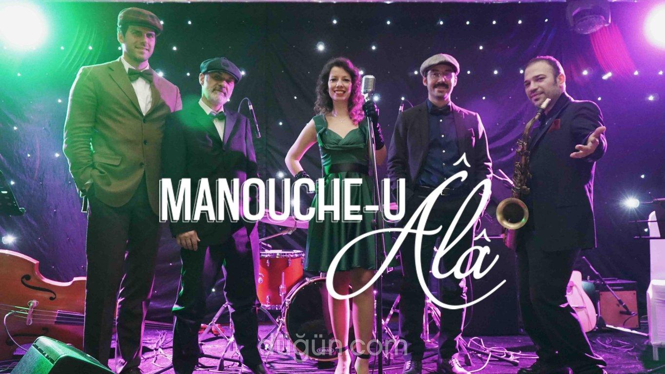 Manouche-u Âlâ