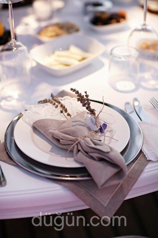 Aisha Weddings & Events