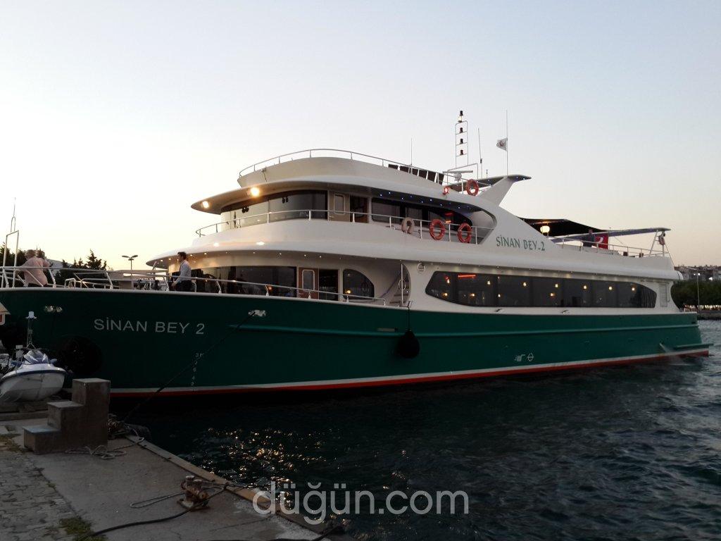Sinan Bey Teknesi
