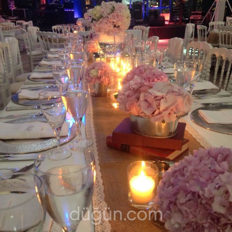 La Lumiere Events