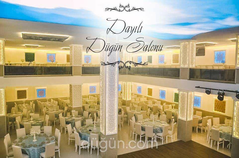Dayılı Düğün Salonu
