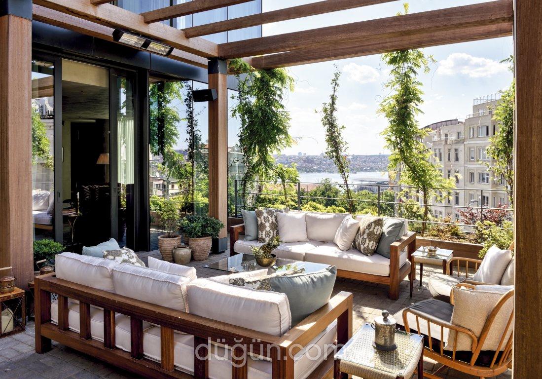 Soho House İstanbul