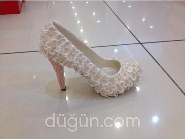 Sorucu Ayakkabı
