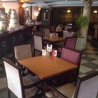 Liva Restaurant Fabrika
