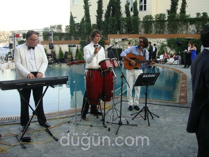 Barok Music Production