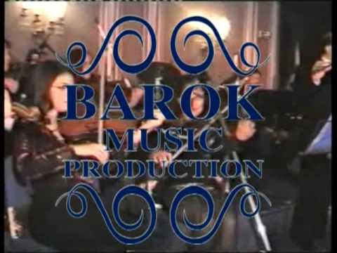 Barok Music Production
