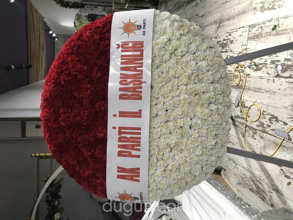 Oscar Çiçekçilik Davet & Organizasyon
