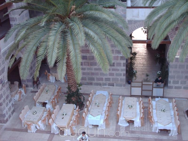 Kanuni Kervansaray Historical Hotel
