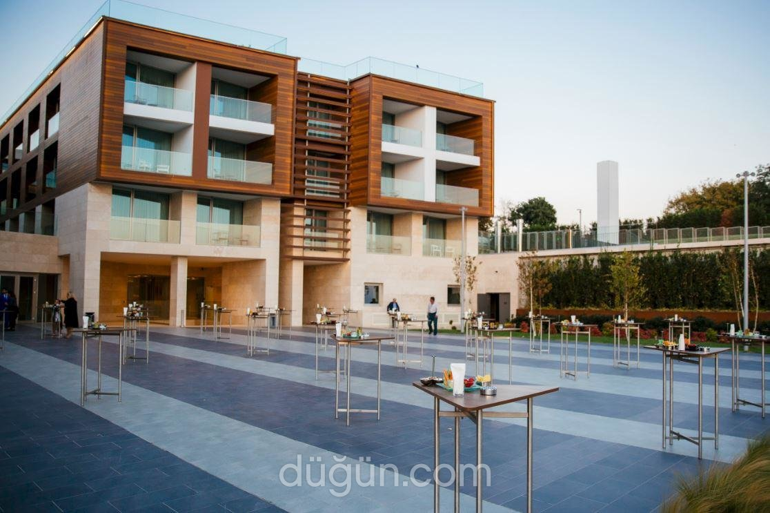 Crowne Plaza İstanbul -  Florya