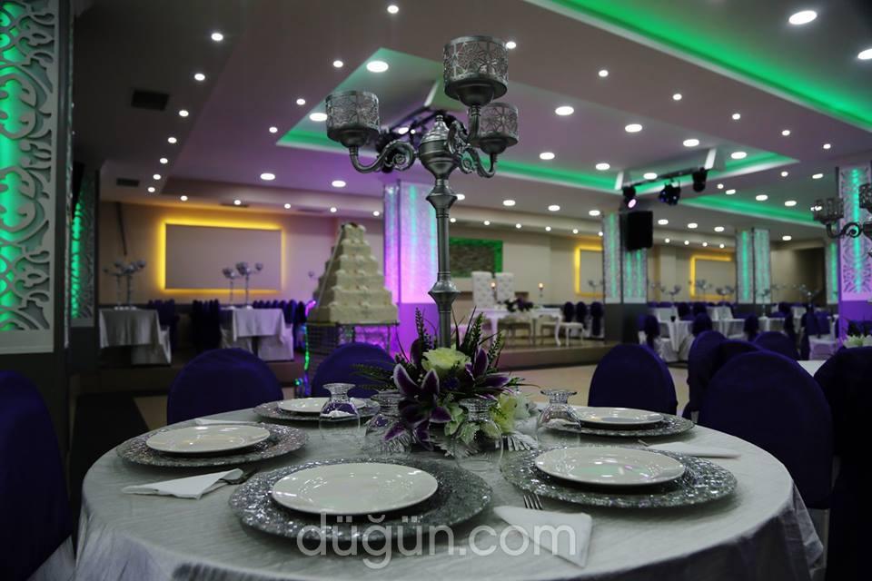 Hanedan Düğün Davet Salonu