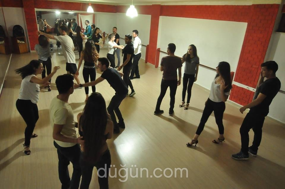 Karnaval Dans