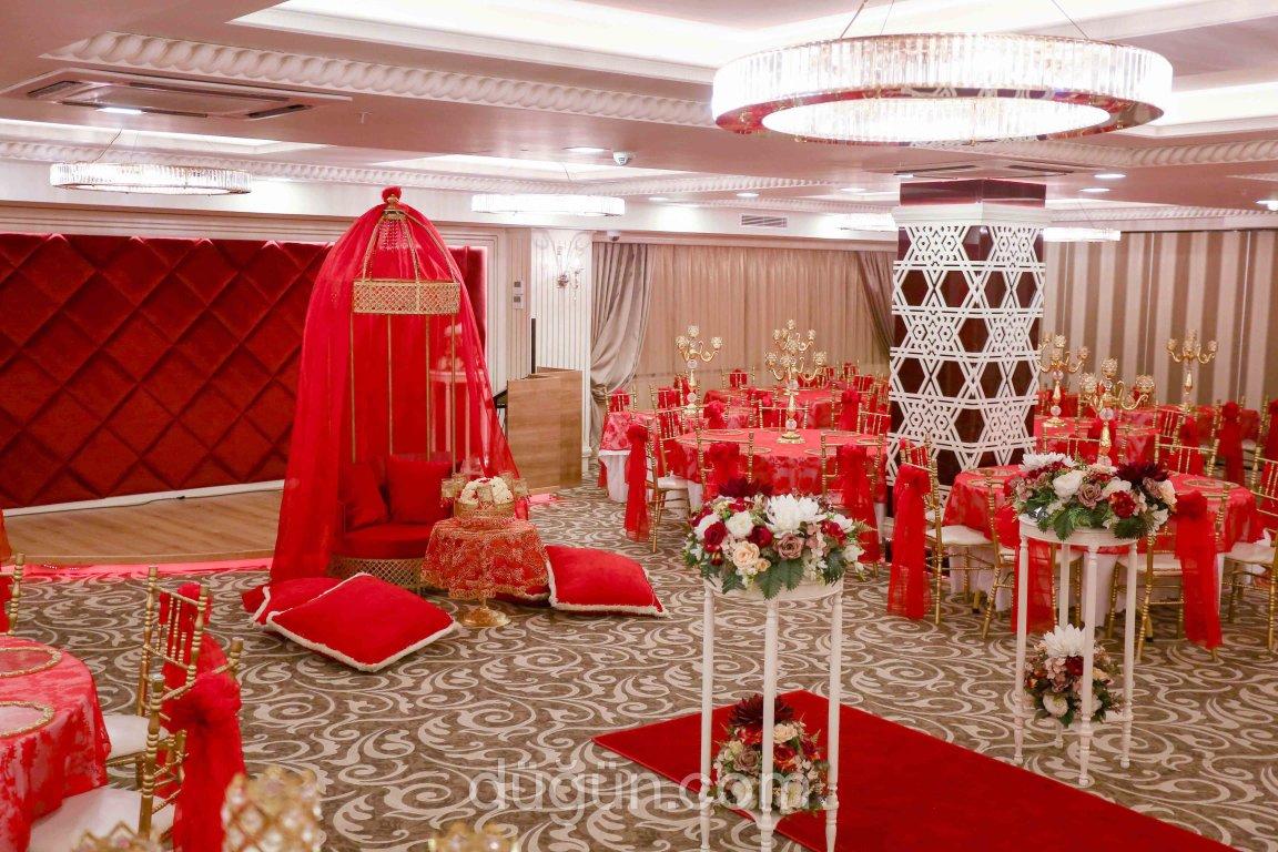 Asmina Kına Salonları