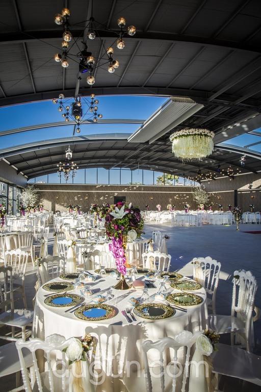 İpek Wedding Balo Davet Ve Toplantı Salonu