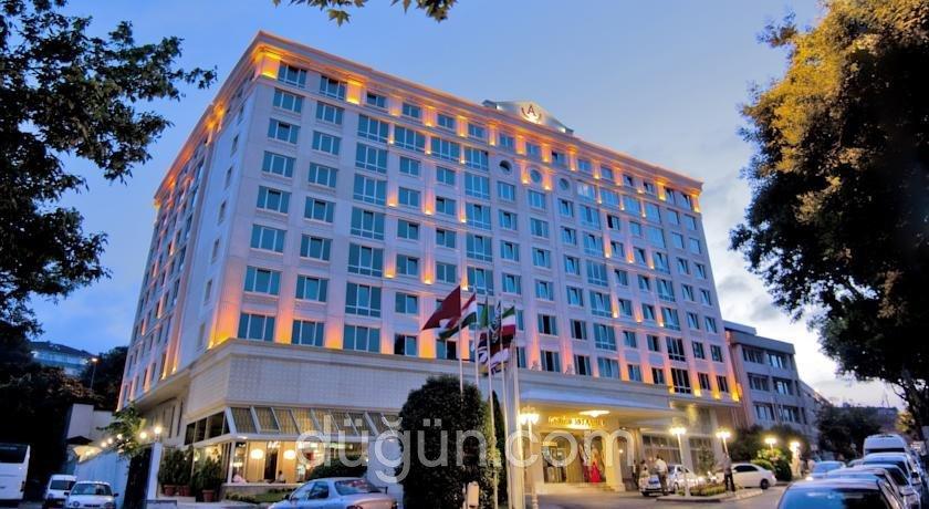 Akgün Hotel (LiLi Kına) Topkapı
