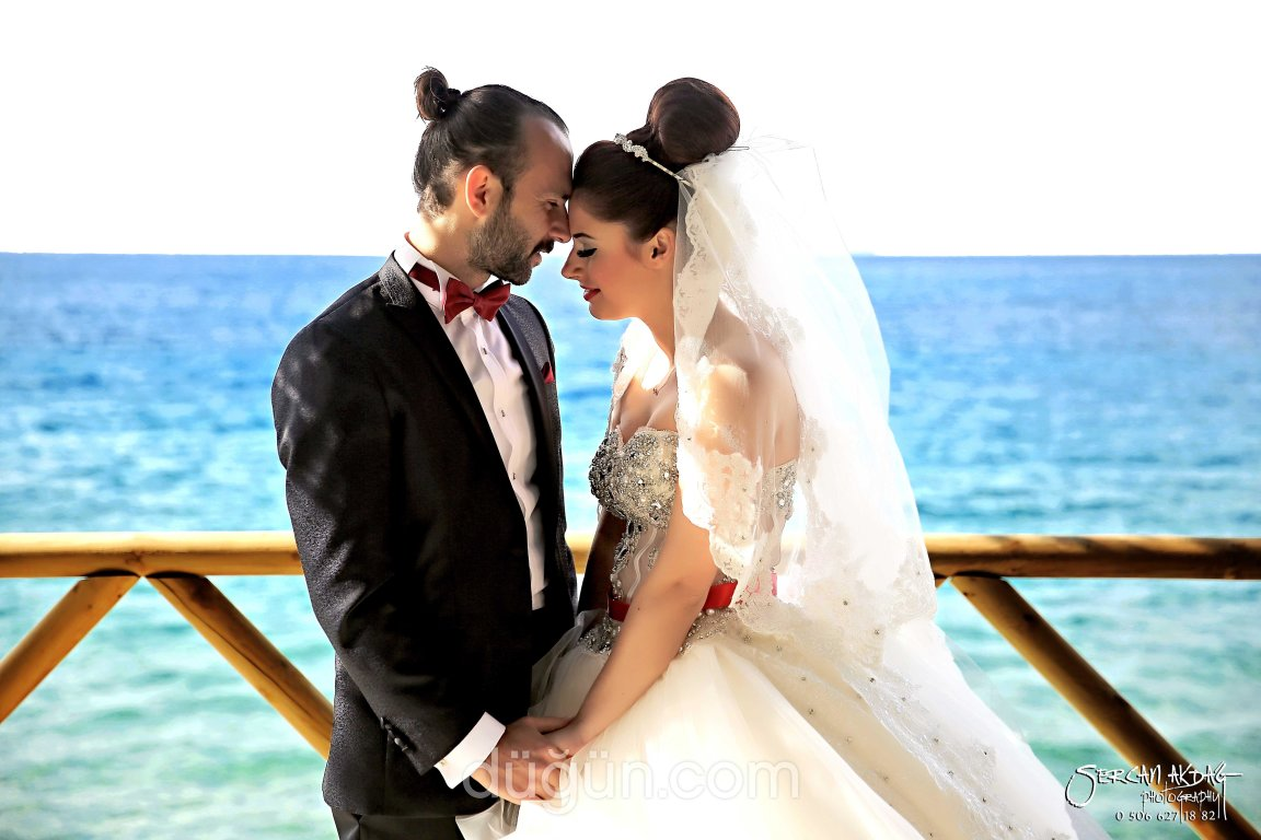 Sercan Akdağ Photography