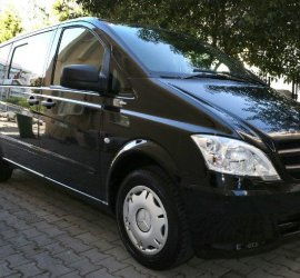 İnce Vip Rent A Car
