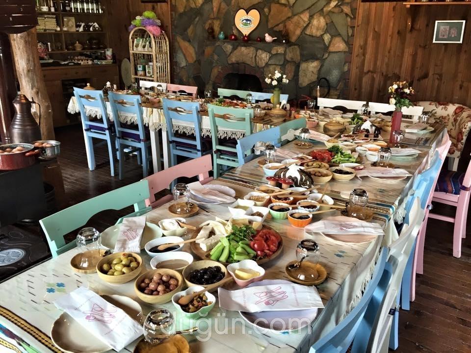Masal Köyü Restaurant