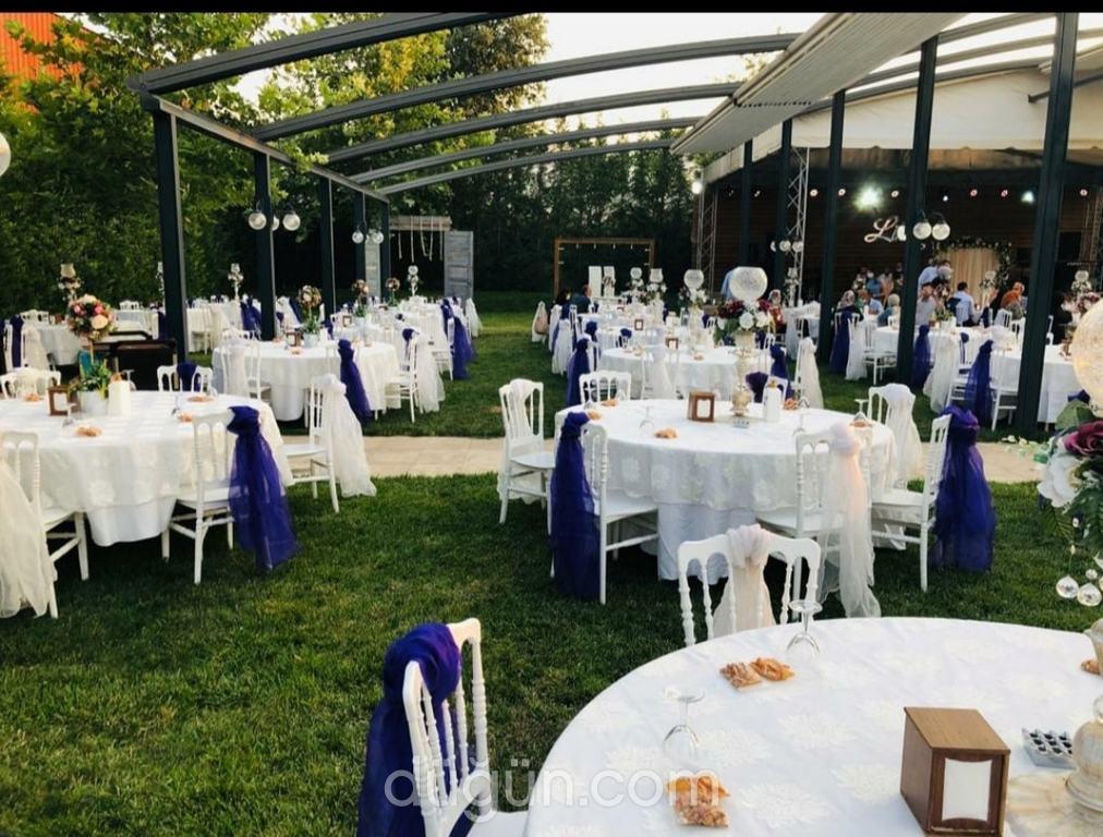 Liva Kır Bahçesi ve Düğün Salonu