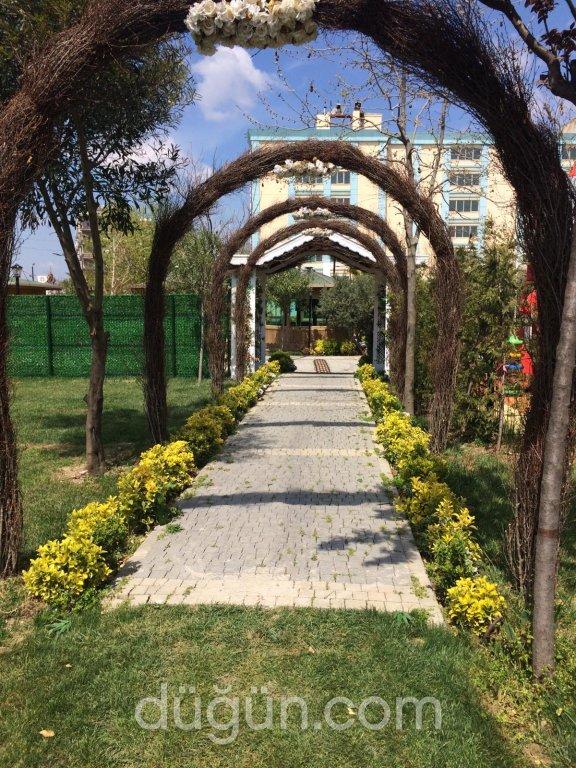 Revan Garden Davet