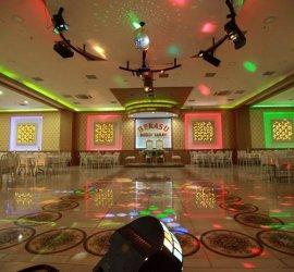 Berasu Düğün Salonu