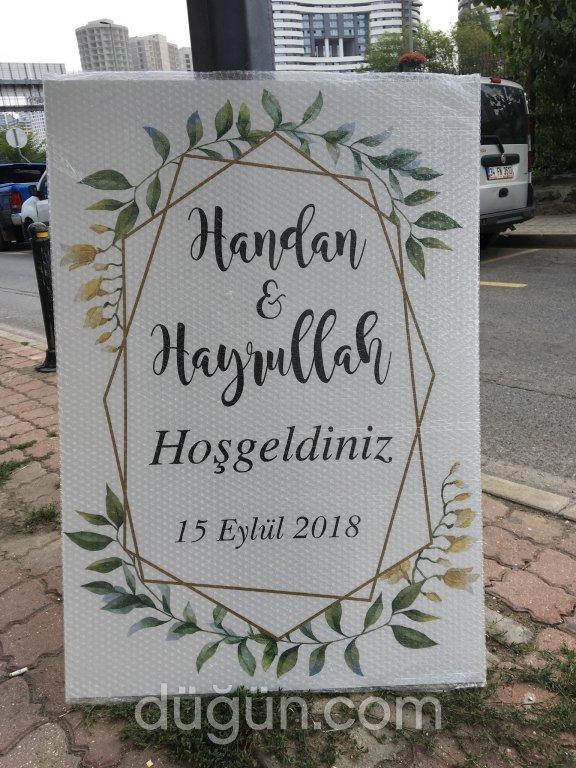 Davetiye Kadıköy