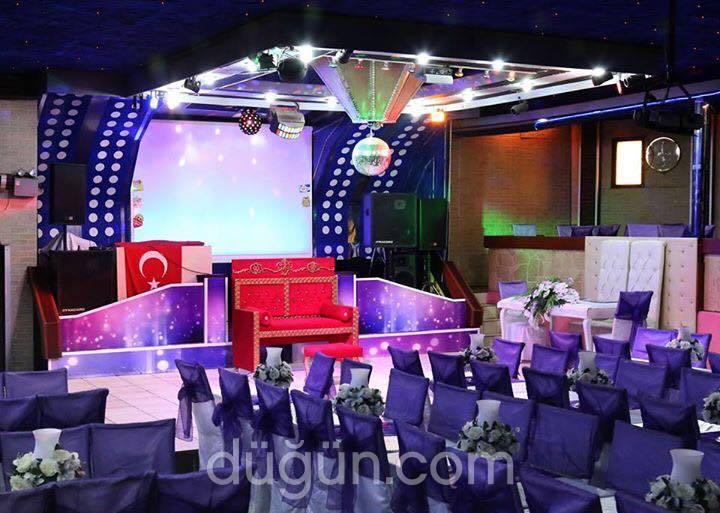 Şehrazat Düğün Salonu