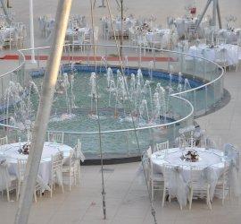 Şölen Event Garden Kır Bahçesi