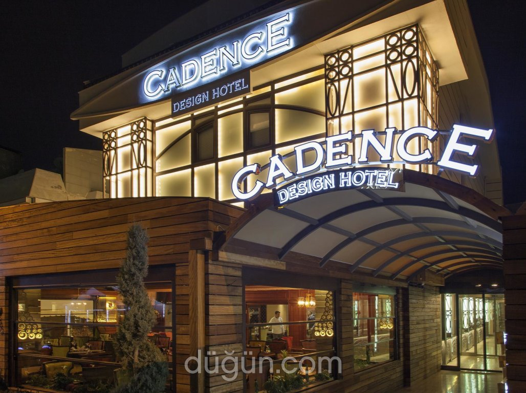 Cadence Wedding