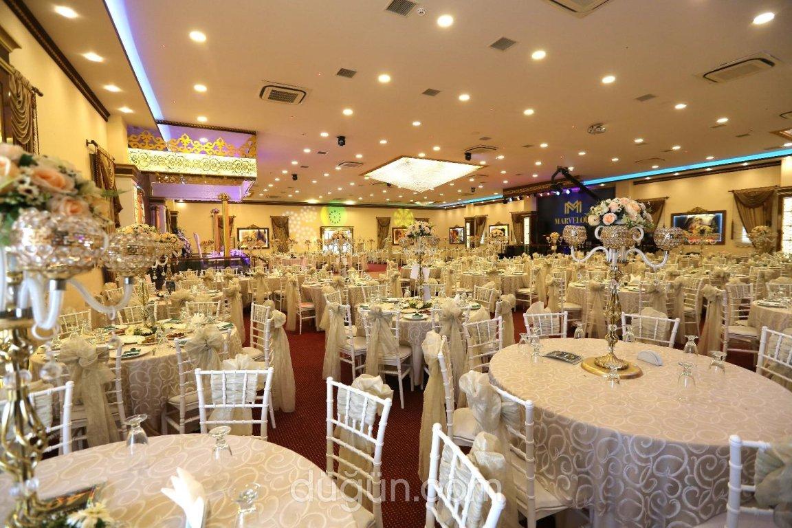 Marvelous Düğün Salonu