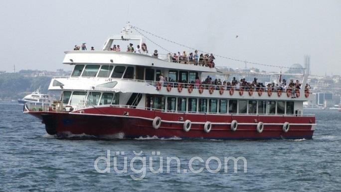 Kumsal 1 Gezi Tekneleri