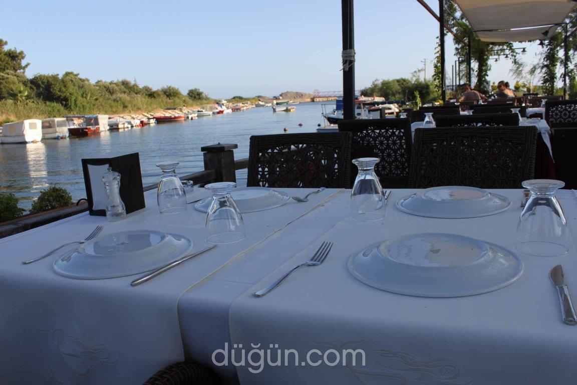 Deniz Kızı Otel & Restaurant