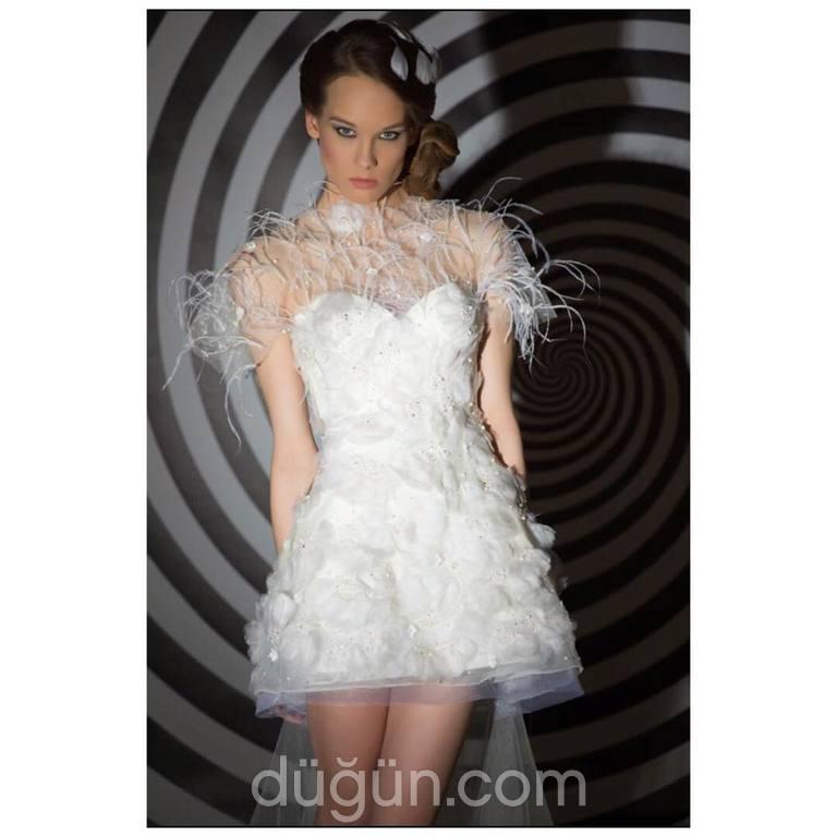 Songül Sarpbaş Haute Couture