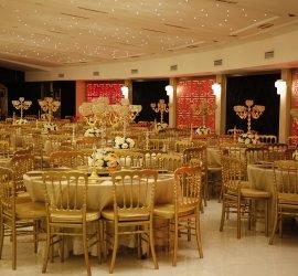 Kış Düğünlerine Özel Sınırlı Sayıda Teklifimizden %44 İndirimle Yararlanma İmkanı!