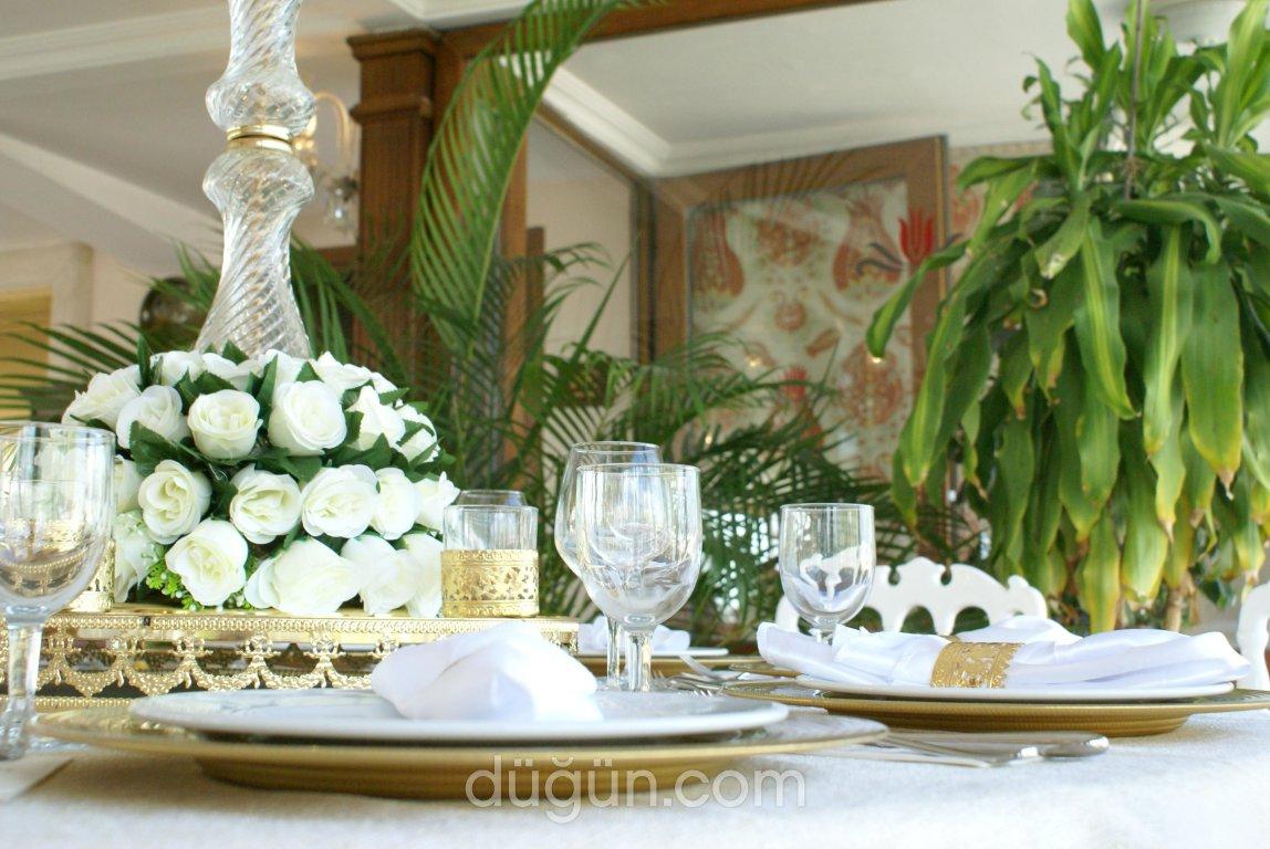 Sultanhan Hotel Teras