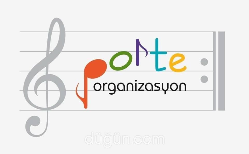 Porte Organizasyon