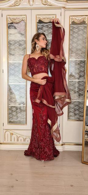 Kıymet Tülek Houte Couture