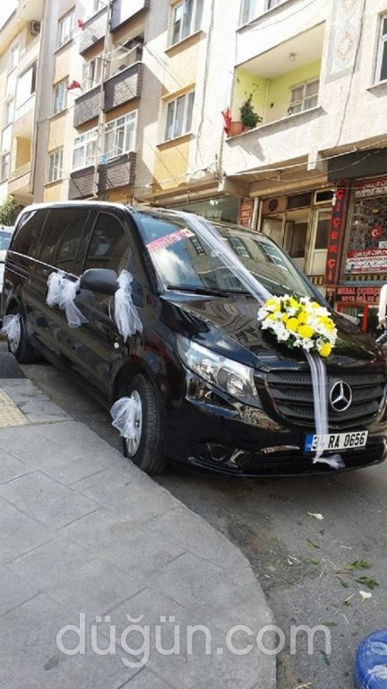 VİP Vito Gelin Arabası