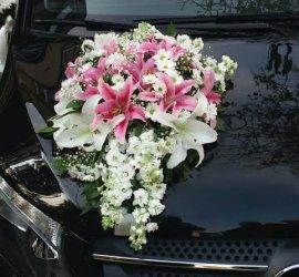 Düğün.com Çiftlerine Özel Gelin Arabası Kiralamalarında %23 İndirim!