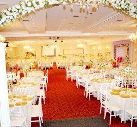 300 Kişilik Düğün Paketi %25 İndirimle 6.000 TL'den Başlayan Fiyatlarla!