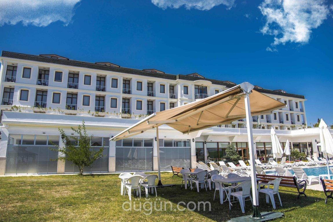 Sayeban Resort & Spa Hotel