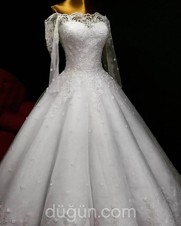 Altın İnci Bridal